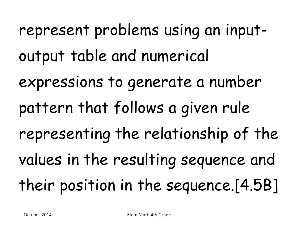 generate expressions For example, to generate a sequence of only prime numbers you can create sequences by using sequence expressions, as described previously.